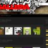 Шаблон TP Galleria Plazza для CMS Joomla от TemplatePlazza