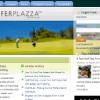 Шаблон TP Golfer Plazza для CMS Joomla от TemplatePlazza