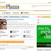 Шаблон TP Magazine Plazza для CMS Joomla от TemplatePlazza
