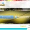 Шаблон TP MicroBlog Plazza для CMS Joomla от TemplatePlazza