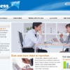 Шаблон VT Business для CMS Joomla от Vtem
