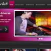 Шаблон VT Nightclub для CMS Joomla от Vtem