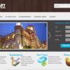 Шаблон VT Travel для CMS Joomla от Vtem