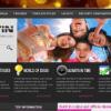 Шаблон VT Win для CMS Joomla от Vtem