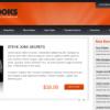 Шаблон YJ YouBooks для CMS Joomla от YouJoomla