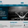 Шаблон YJ YouEvents для CMS Joomla от ZooTemplate
