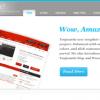 Шаблон YJ YouMazing для CMS Joomla от YouJoomla