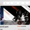 Шаблон YJ YouMedia для CMS Joomla от YouJoomla