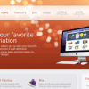 Шаблон YT Air для CMS Joomla от YOOTheme