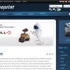 Шаблон YT Blueprint для CMS Joomla от YOOTheme