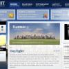 Шаблон YT Daylight для CMS Joomla от YOOTheme