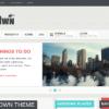 Шаблон YT Downtown для CMS Joomla от YOOTheme