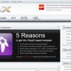 Шаблон YT Flux для CMS Joomla от YOOTheme