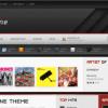 Шаблон YT Streamline для CMS Joomla от YOOTheme