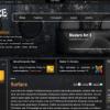 Шаблон YT Surface для CMS Joomla от YOOTheme