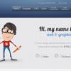 Шаблон YT Vanilla для CMS Joomla от YOOTheme