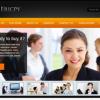 Шаблон OT Ericpy для CMS Joomla от OmegaTheme